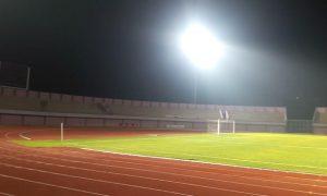 Stadion Baru Persita