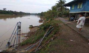 Desa Mandangin Tuo
