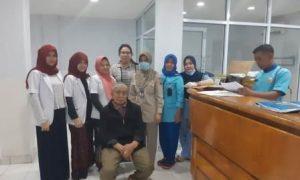 RS Bayangkara Palembang