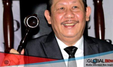 Ketua DPD KAI