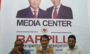 Prabowo- Sandi
