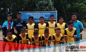 Yosodadi Cup XI 2018