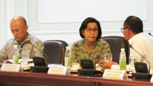 107 Calon Dewan Komisioner OJK Lolos Seleksi Tahap I