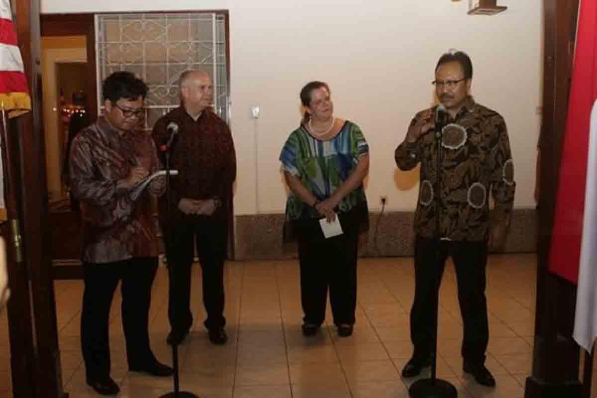 Wakil Gubernur Jawa Timur