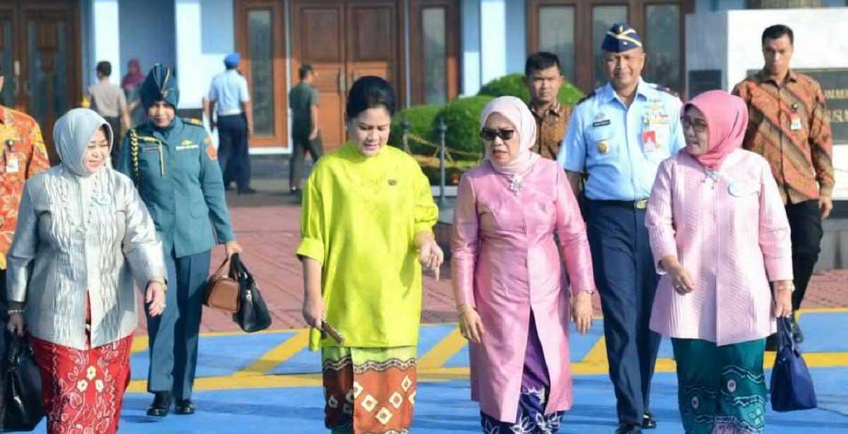 Ibu Hj Mufidah Jusuf Kalla