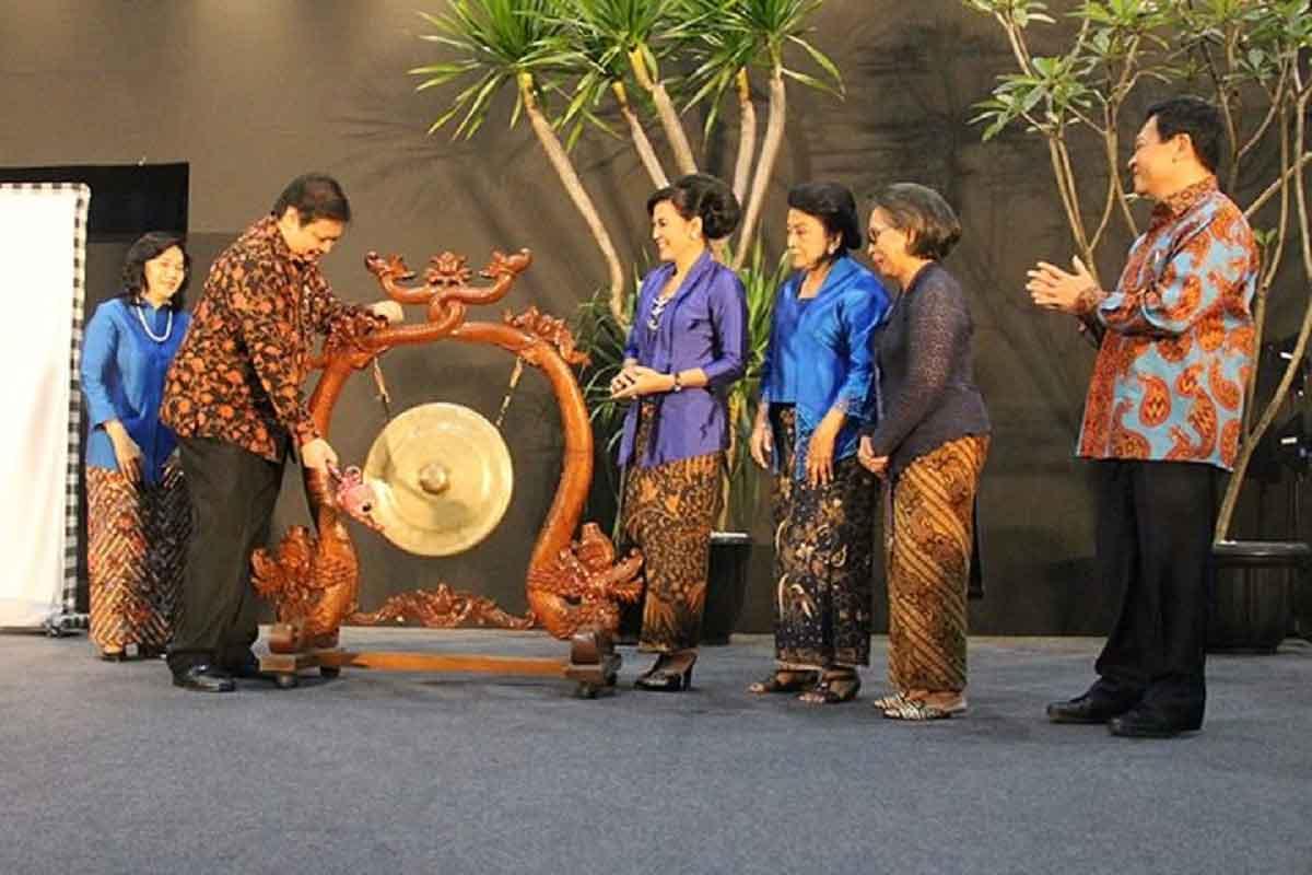 Adiwastra Nusantara