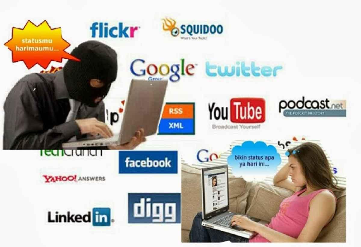 Apakah Anda Pernah Mengalami Dengan Modus Penipuan Di Media Sosial