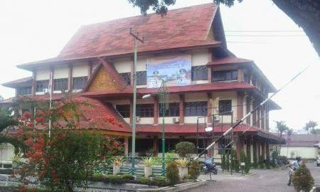 Pariwisata Riau