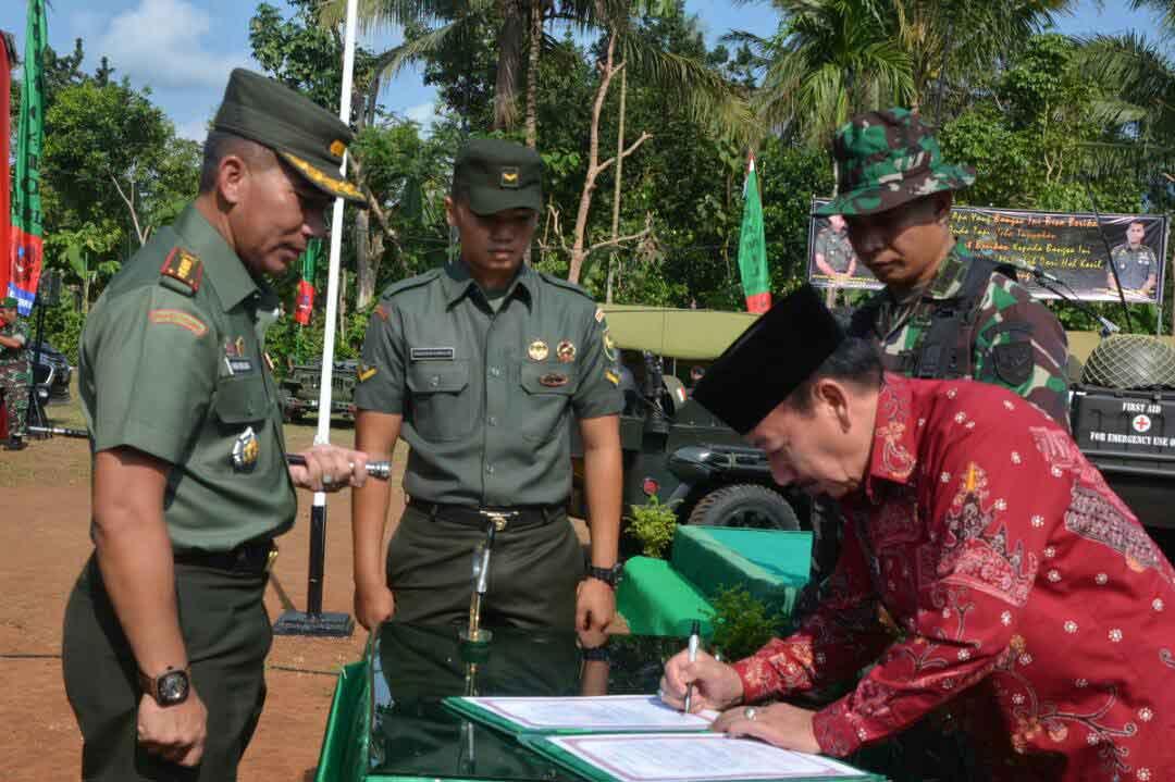 Kolonel Inf Hadi Basuki