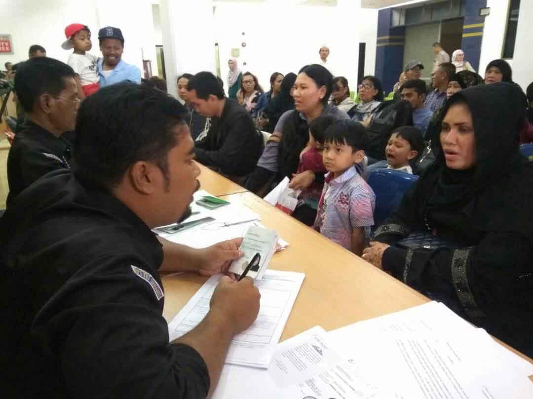 program Amnesti