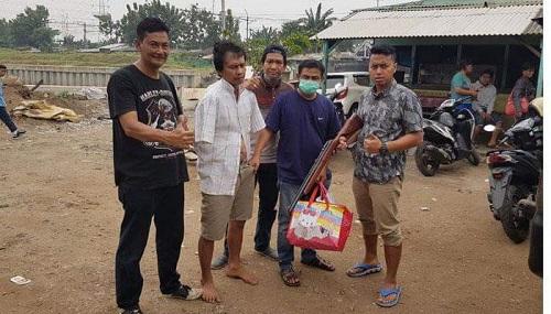 Polsek Tanjung Priok