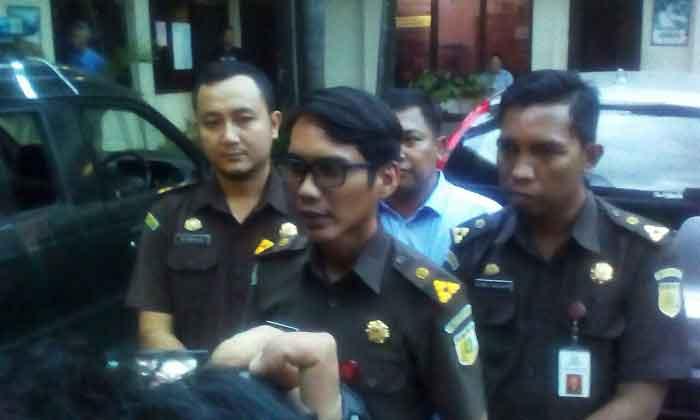 Kejaksaan Negeri Tangerang
