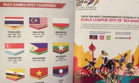 SEA Games 2017