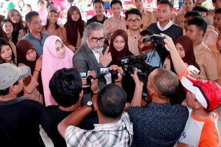 Komnas PA Medan
