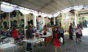 Perayaan Natal 2017 di Cirebon Berlangsung Hikmad