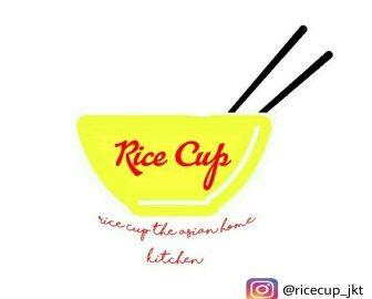 Ricecup Logo