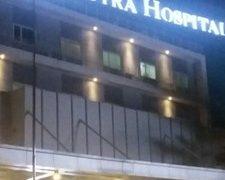 RS Ciputra Hospital