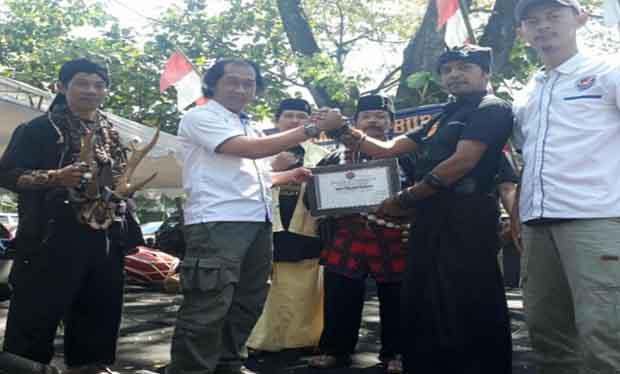 PWO IndepedeN Jawa Barat