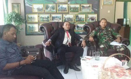 LAI Ajak Komponen Bangsa Stop Pungli dan Korupsi