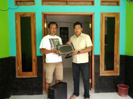 Gerak Indonesia DPD Banten