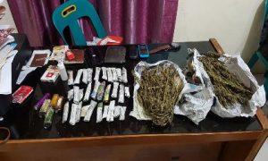 Tindak Pidana Narkotika