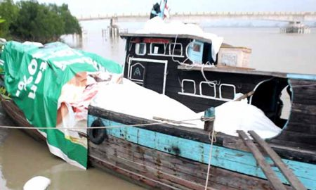 Mapolsek Bangko