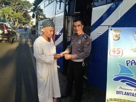 SIM Keliling Ngabuburit