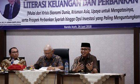 Forum Aceh menulis (Fame)
