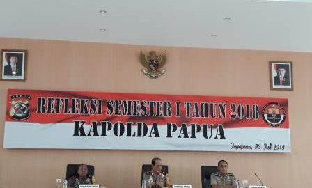 Kelompok Bersenjata di Papua