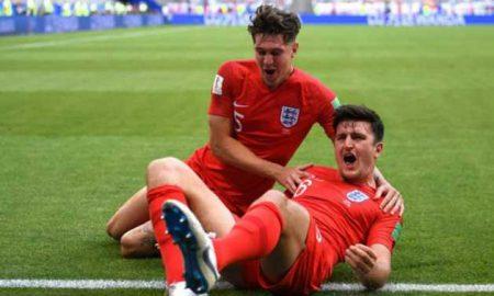 Inggris Melaju ke Semi Final