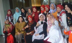 KPPA :Perempuan Siap Menghadapi Pemilu 2019