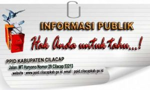 PPID Kabupaten Cilacap