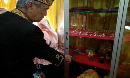 Khazanah Budaya Aceh