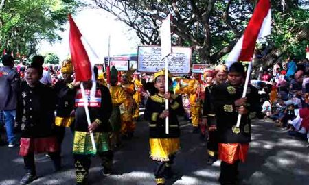 Budaya dan Karnaval