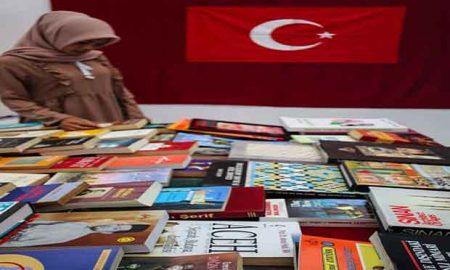 Aceh –Turki