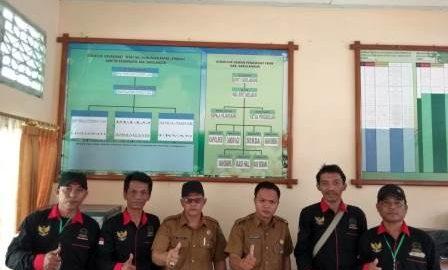DPC LSM Gerak Indonesia
