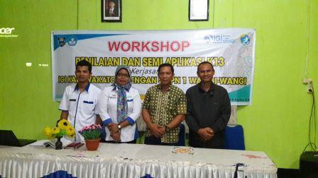 IGI (Ikatan Guru Indonesia)