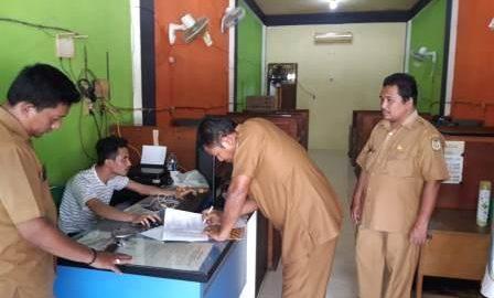 Warnet di Banda Aceh