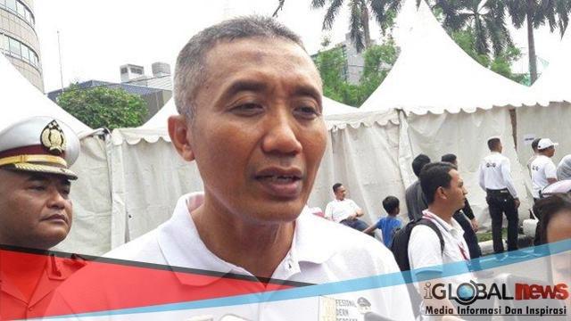 Dirlantas Polda Metro Jaya : CCTV Tilang Elektronik Akan ...