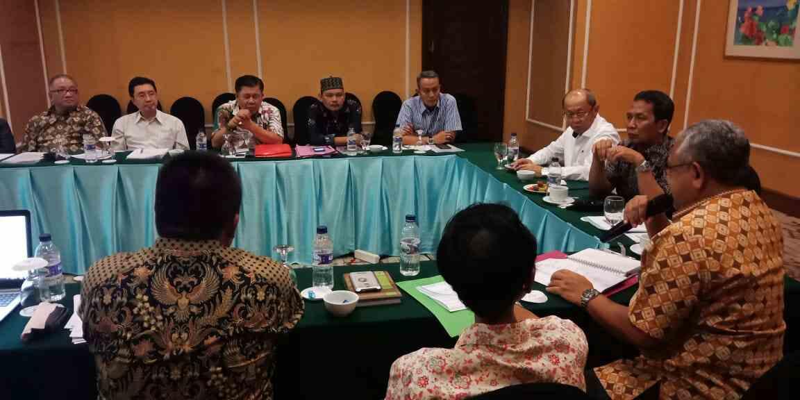 Mediasi Konflik Lahan Pt Samhutani Dan Warga Ladang Panjang Dihadiri Bupati Sarolangun Iglobalnews