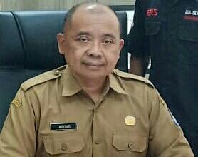 Foto: Kadisdik Tangerang Selatan, Taryono.