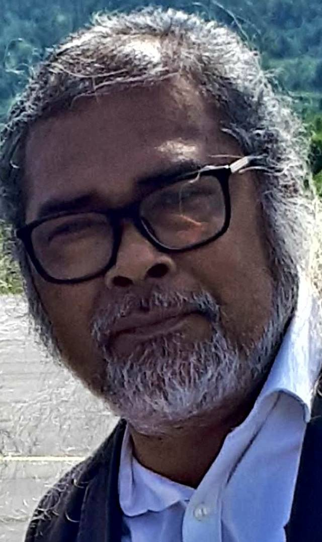 Arist Merdeka Sirait Ketua Umum Komnas Perlindungan Anak