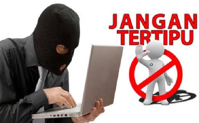 Bos Sindikat Penipuan Online Jaringan Internasional Ditangkap