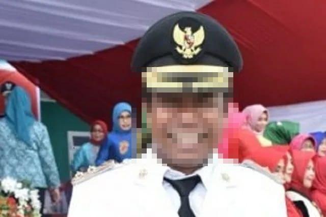 Photo Wakil Bupati Buton Utara, Sulawesi Tenggara Ramadio.