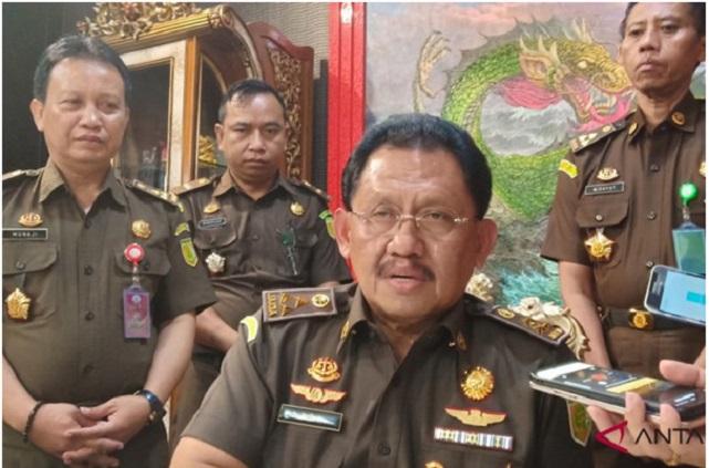 Jaksa Agung Muda Pidana Khusus (JAMPidsus) Kejagung RI Adi Toegarisman.