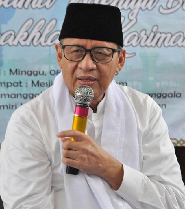 Photo Gubenur Banten Wh