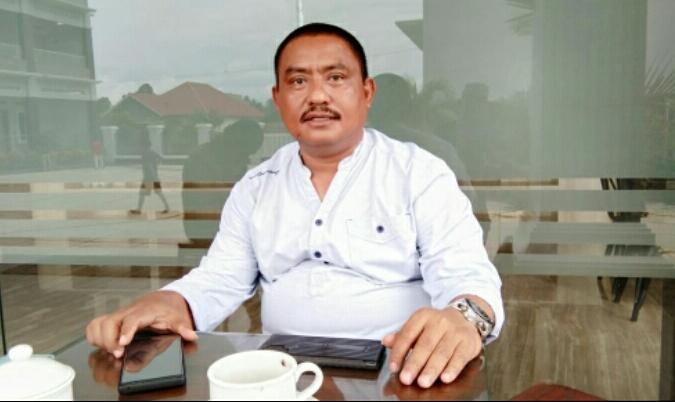 Putra Bonewa ( Owner Hotel Metro )