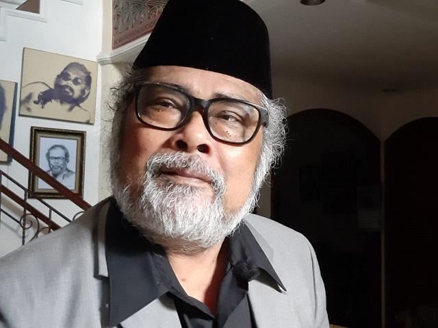Arist Merdeka Sirait Ketua Umum Komnas Perlindungan Anak.