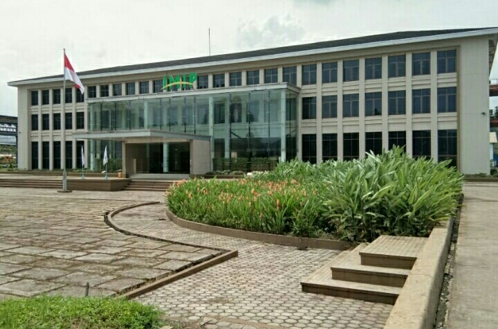 Photo Gedung Kantor PT IMIP.
