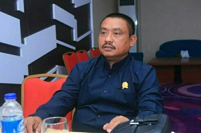 Putra Bonewa ( Ketua KKSS kabupaten Morowali )